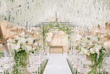 Vouliagmeni lake wedding