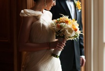 Wedding Ideas / by Ginette Alexis