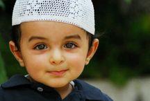 Adorable Muslim's