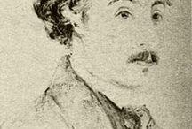 Portretten J.J. Cremer