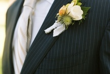 Wedding Suit/Tux / by Gregory Photianos