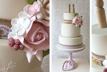 Recommended Supplier : The Designer Cake Company