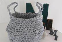 Crochet / aiguilles
