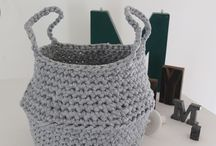 crochet / by Aurélie L.. G...