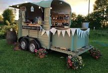 mobile catering...