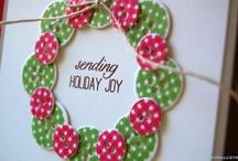 christmas card / by Betta