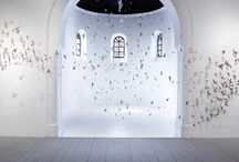 Installation  / by Kimberley Lewis