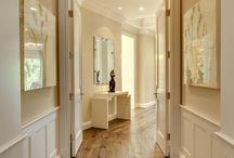 Piso de madera/ Timber floor