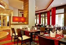 H+ Hotel Hotel Bad Soden / Am schönen Kurpark gelegen bietet das H+ Hotel Bad Soden (ehemals Ramada Hotel Bad Soden) Tagungsgästen ebenso wie Erholungssuchenden ideale Voraussetzungen.