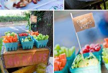 Picnic Birthday Party Ideas