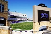 TCU Football Stadium