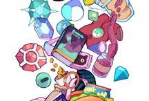 Steven Universe trash