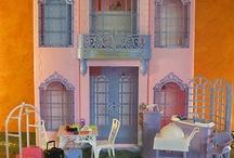 Barbie Grand Hotel Doll House