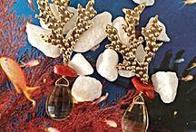 Gioielleria Artigianale CreArti / Gioielli realizzati in argento