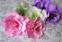 GABI´s DIY Flowers