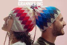 Knitwear/Knitting/Sewing