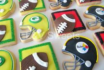 Cookies: Sports