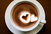 Coffee, Tea and Hot Chocolate Creations / by Farmerama