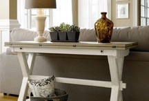 For the Lounge/Dining room / by Kerryn Currie