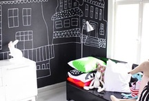 for harley's room / by Allana Morrison