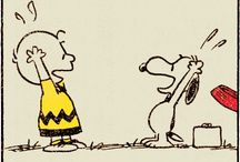 Snoopy / by Gregg McCormac