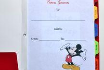 Disney World - Planning