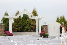 The Grand Garden! / New Outdoor Ceremony Space