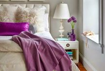 Bedroom ideas / Colours