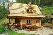 Homes: Cabins/Cottage