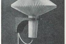 Le Klint Lamp Wall Lamp