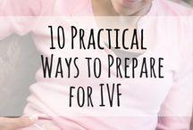 IVF / Understanding In Vitro Fertilization