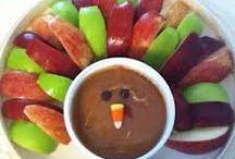 Thanksgiving / by Kati Davidson Cujdik