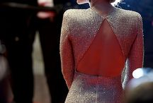 Inspired Film Festival Red Carpet Outfits / The looks we admire from the film festivals we attend