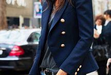 WARDROBE STYLE / Clothes I already have in my wardrobe.. How to style