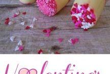 Valentine's Day / Jimmy Max Valentine's Day Specials