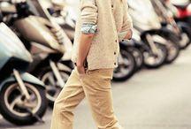 fashion / by Sarah Walatka