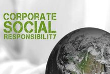 "Corporate Social Responsibility / is a form of corporate self-regulation integrated into a business model. CSR policy functions as a built-in, self-regulating mechanism whereby a business monitors and ensures its active compliance with the spirit of the law, ethical standards, and international norms. In some models, a firm's implementation of CSR goes beyond compliance and engages in ""actions that appear to further some social good, beyond the interests of the firm and that which is required by law."" / by SEO"
