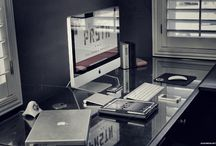 Mac & Desks
