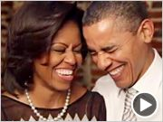 Barack Obama & The First Family