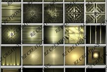Sellfy site Textures