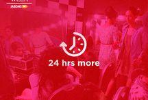 Lakmé Fashion Week Summer/Resort 2015 Dates: 18th - 22nd March, 2015 /  #pinkcouch #amanteLFW #LakmeFashionWeek