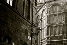 In Florence / Timeless beauty...