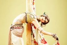 bellydance, bollywood and fusion