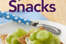 Low Carb Snacks for folks with diabetes / by Margie Ura