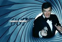 James Bond 007 / by Copper