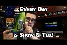 TLDR Video / by Chris Pirillo