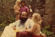 Osho photos / In deep gratitude for all His blessings to Osho my Master since 1979. Deva Deep (means Divine Light)