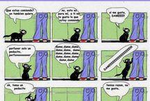 caricaturas y chistes