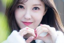 ☆T-ara☆ Hyomin