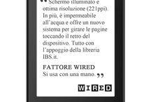 rassegna stampa IBS.it / tutto quello che il web e la carta raccontano della più grande libreria italiana online